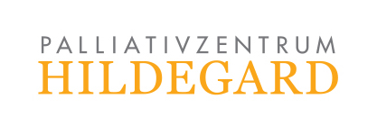 Logo Palliativzentrum Hildegard, Basel