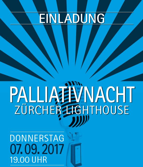 Startbild News Zürcher Palliativnacht